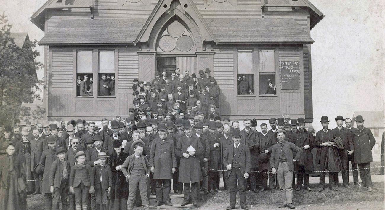 1888 – Was war da nochmal?