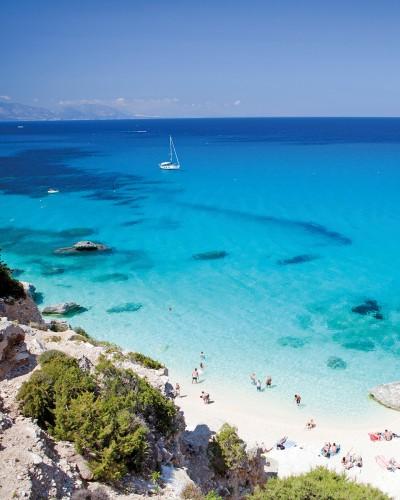 Sommer, Sonne, Strand – und wir