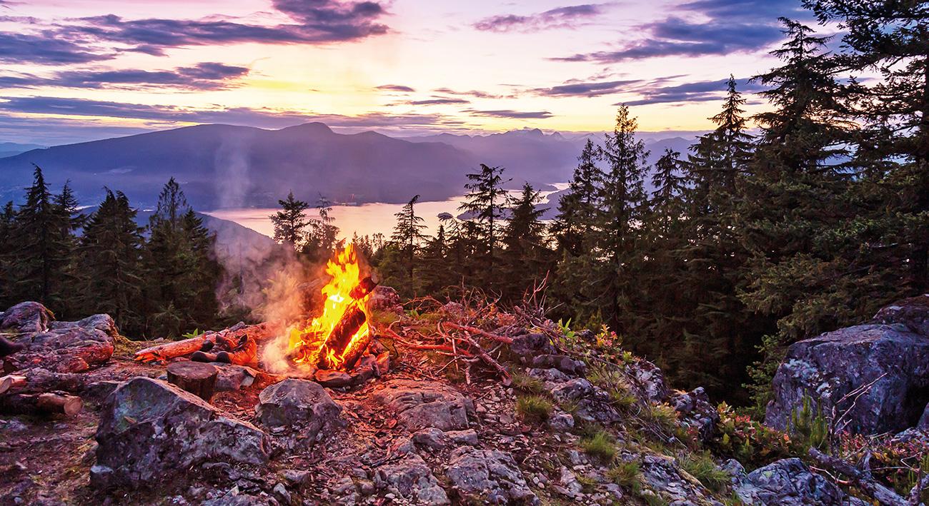 Kann Holzsammeln am Sabbat tödlich enden?