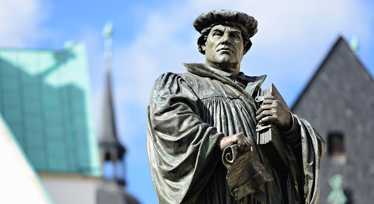 Luther und der Antichrist