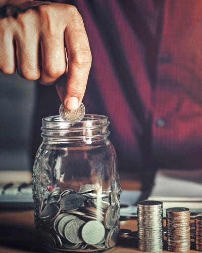 Sollte man als Christ Geld anlegen?