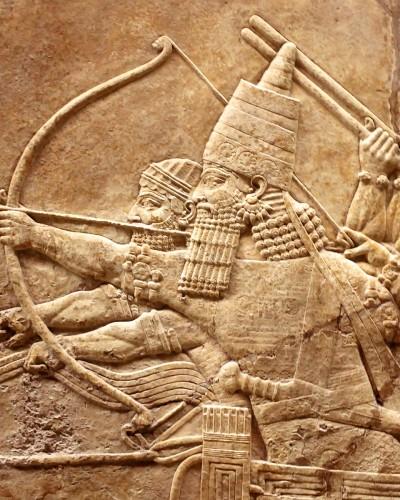 Was geschah wirklich in der Zeit von Nebukadnezar II.?
