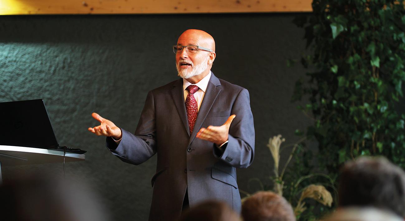Zwanzig Jahre Adventist und homosexuell